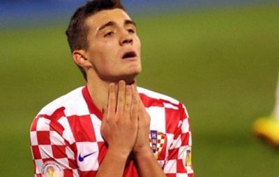 Реал подписал молодого таланта сборной Хорватии