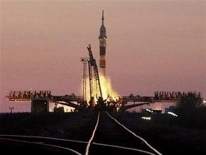 Союз ТМА-13 с экипажем МКС не посадят на болото