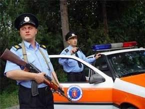В Грузии произошел взрыв на железной дороге