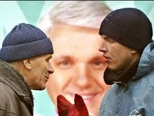 В Блоке Черновецкого увидели, как Блок Литвина подкупает избирателей