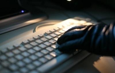 Хакеры разместили на сайте Львовской ОГА фото Путина и Лаврова