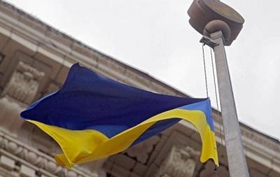 Украина оказалась между Мадагаскаром и Индией в рейтинге свободных стран