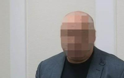 Экс-руководитель Луганскводы задержан за финансирование ЛНР