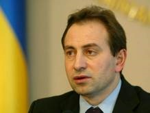 Ющенко не приглашал БЮТ на консультации о роспуске Рады