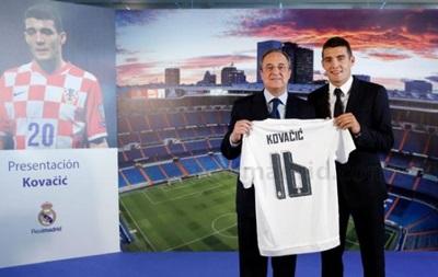 Новичок Реала: Я перешел в самый большой клуб мира