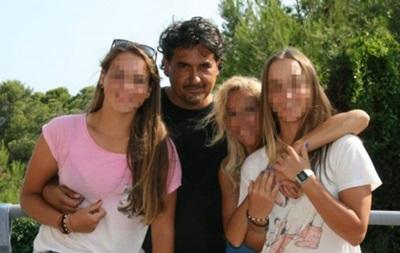 Испанец грабил банки ради теннисной карьеры дочерей