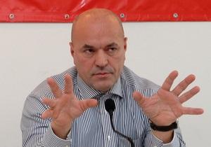Прокуратура не увидела состава преступления в избиении Ратушняком девушки и оскорблении евреев