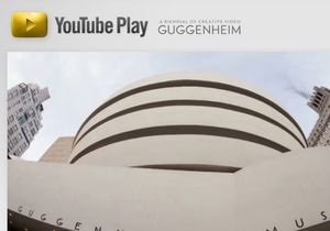 YouTube объявил конкурс на самый креативный ролик в мире