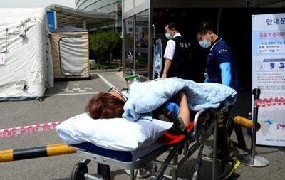 В Южной Корее зафиксировано первое за 1,5 месяца подозрение на MERS