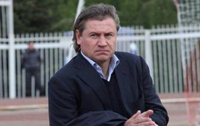Ван Гаал отказался от игрока киевского Динамо
