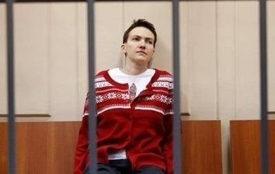 Ростовский суд отказался переносить слушание дела Савченко в Москву
