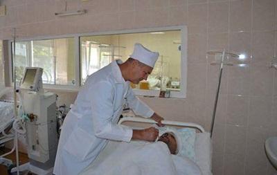В Днепропетровск привозят до полусотни раненых в день – волонтеры