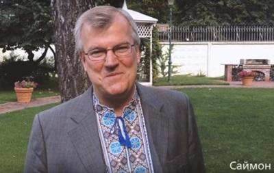 Посольство Великобритании поздравило украинцев стихотворением Сосюры