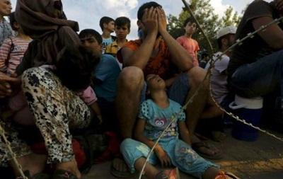 МИД Македонии: Страна не выдержит потока мигрантов