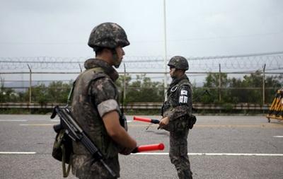 КНДР и Южная Корея договорились начать переговоры - СМИ