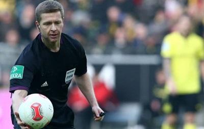 Ответный матч Зари против Легии будут судить немцы