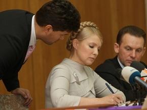 Тимошенко заявила об отсутствии средств на выплату компенсаций родителям детей во время карантина