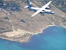 СМИ: Самолетам Черноморского флота запретили летать над Украиной