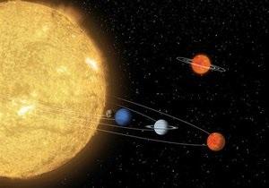 Ученые: В ближайшие сто лет может быть организован первый полет в соседние галактики