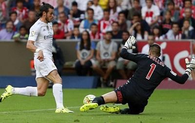 Реал потерял очки в стартовом туре чемпионата Испании