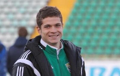 Динамо может заменить Ярмоленко полузащитником Ворсклы