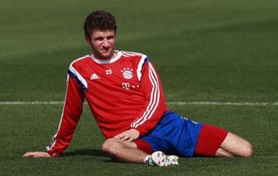 Спортивный директор Баварии: Мюллер не перейдет в Манчестер Юнайтед