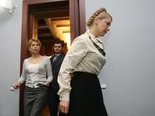 Тимошенко снова едет в Ивано-Франковскую область