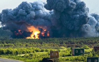 Боевики в Турции взорвали газопровод Баку – Тбилиси – Эрзурум