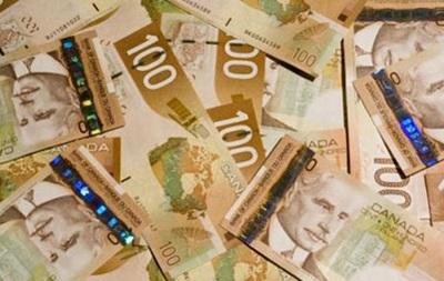Канадский доллар обвалился до восьмилетнего минимума