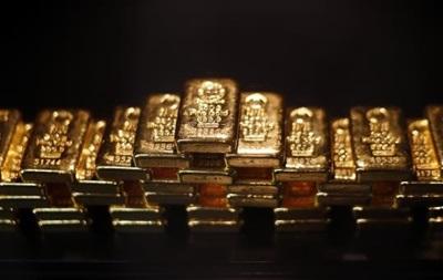Нацбанк впервые с января увеличил запасы золота