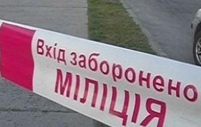 В Киеве на Русановской набережной нашли труп