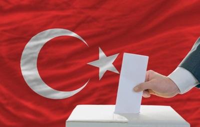 Досрочные выборы в Турции назначены на 1 ноября