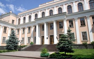 В Киеве расстреляли авто замминистра образования