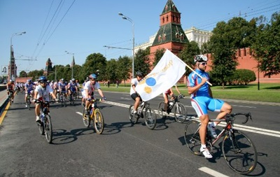 В России хотят приравнять авто- и велопробеги к демонстрациям