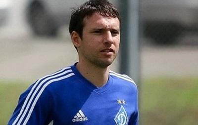 Экс-игрок Динамо и сборной Украины может перейти в клуб второй лиги