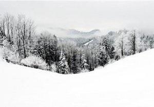 Новости Крыма - альпинисты - гибель алипинистов - В Крыму погибли два промышленных альпиниста