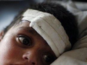 Взрыв в Пакистане унес жизни не менее 11 человек, 30 ранены