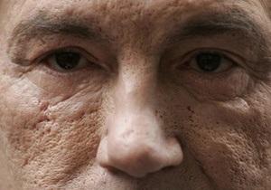Сегодня: В деле об отравлении Ющенко появились новые версии