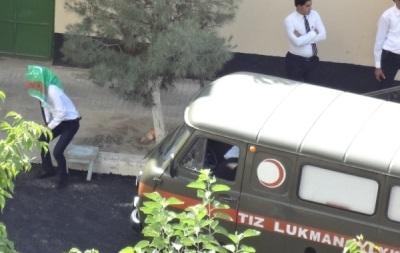 Трое жителей Туркменистана погибли, ожидая выступление президента