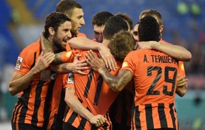 Динамо и Шахтер заработали по 12 млн за выход в групповой этап ЛЧ