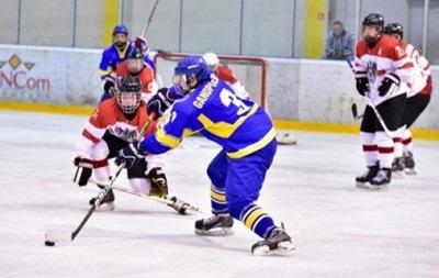 Защитник юниорской сборной Украины по хоккею продолжит карьеру в Швеции