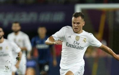 Реал не отпустил российского полузащитника Черышева в Валенсию - СМИ