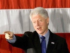 Билл Клинтон станет спецпосланником ООН на Гаити