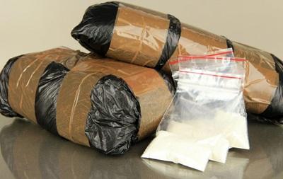 Британец вывез из Северной Кореи в США 100 килограммов метамфетамина