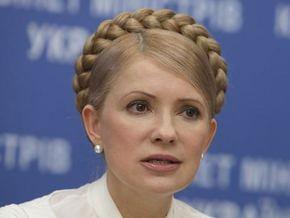 КП: Тимошенко идет на выборы  бомжом