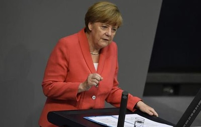 Германия хочет восстановить партнерство с Москвой