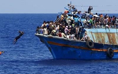 ООН: С начала года в Средиземном море погибли 2500 беженцев