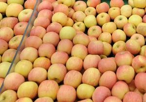 Новости Австралии - iPhone - Apple: Автралийка вместо iPhone приобрела через интернет два зеленых яблока