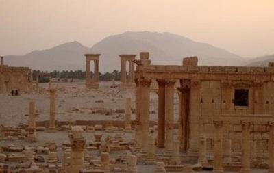 Археологи предлагают спасать памятники античности раздачей фотокамер