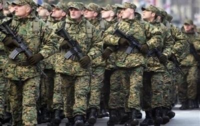 Минобороны подсчитало количество контрактников в армии